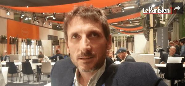 ITW Matthieu Orphelin dernière 24H de négociations