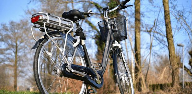 bonus vélo