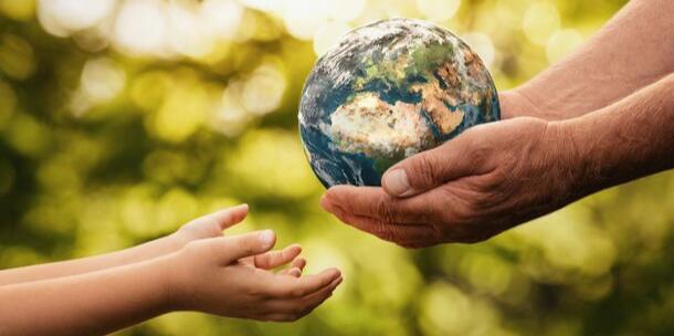 6 gestes pour la planète au quotidien