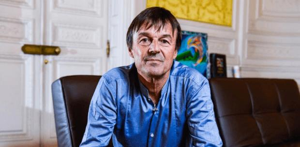 Nicolas Hulot à propos du CETA