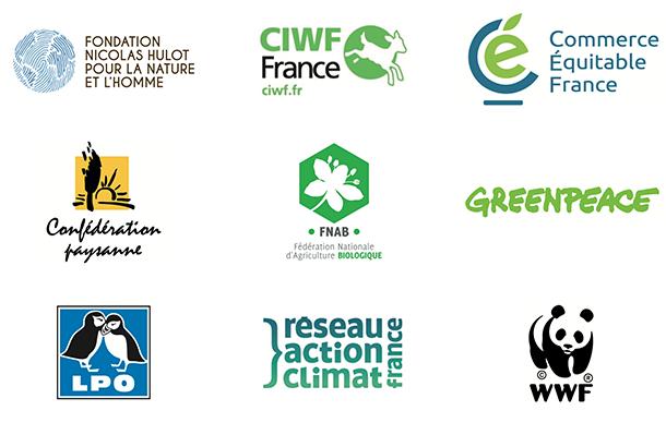 Logos associations
