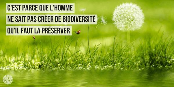 citation biodiversite