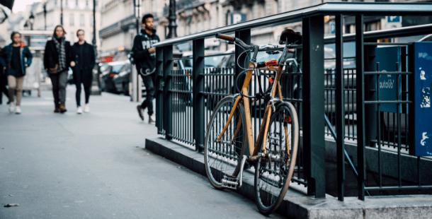 Transports doux, mobilité durable