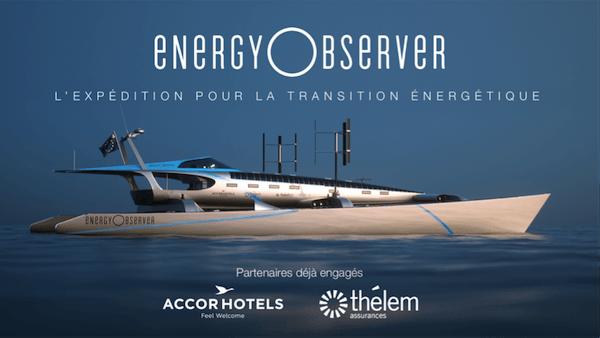 Energy Observer