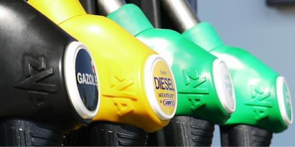 pompes à essences
