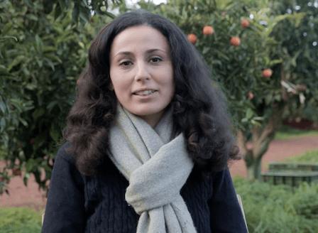 Faiza Hajji