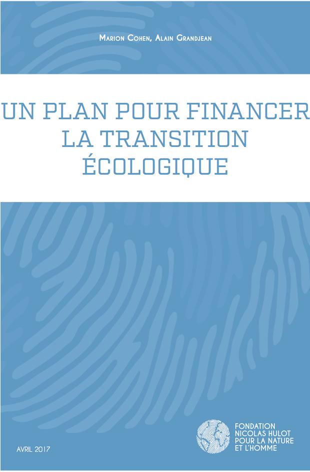Financer la transition écologique