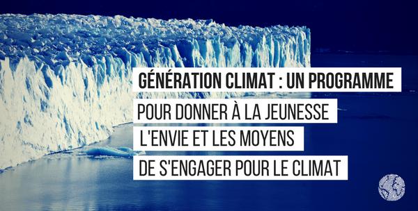 Génération Climat
