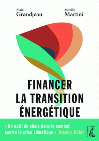 Livre Financer la transition énergétique