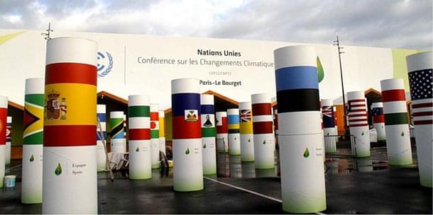 bourget COP21
