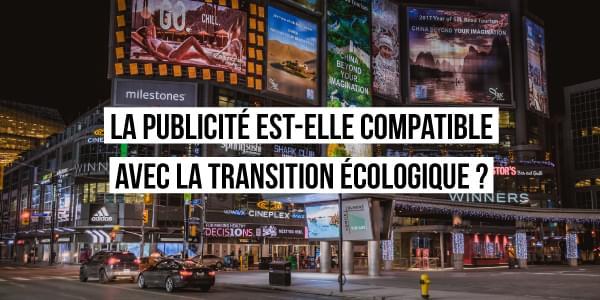 Pub et Transition