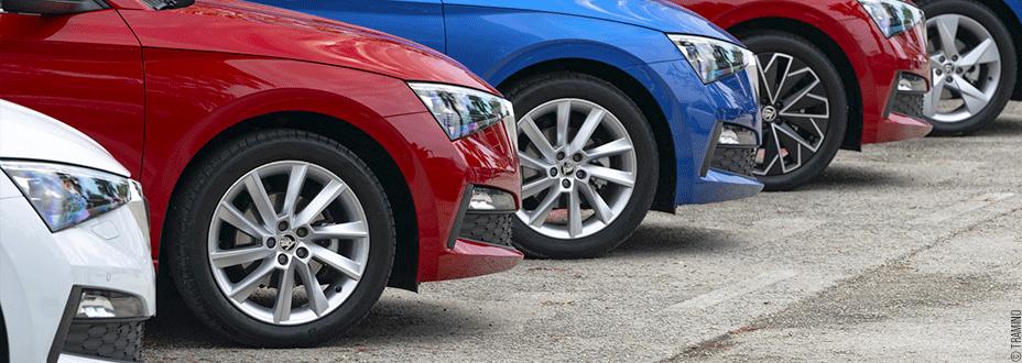 Plan de relance du secteur automobile