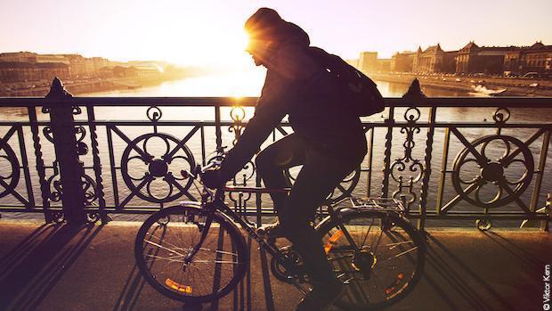 Le vélo, un moyen de transport à privilégier post Covid